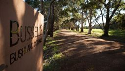 Hotel Bussells Bushland Cottages - Margaret River