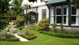 Hotel Belmont on Harewood - Papanui