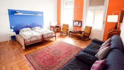 Hotel Budapest Easy Flats- Operetta Lux Apartment - Budapest