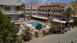 Club Kibele Hotel and Apartments - Armutalanı