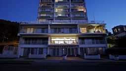 Hotel Hillhaven Holiday Apartments - Burleigh Heads