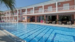 Angelina Hotel & Apartments - Korfu