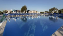 Hotel Larissa Holiday Beach Club - All Inclusive - Konakl