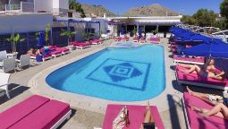 Hotel Kolymbia Bay Art - Adults Only - Kolympia, Rodos