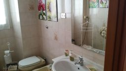 Bagno in camera B-smart B&B