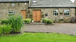 Hotel Dam Head Barn - Pendle