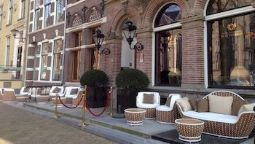 Grand Boutique Hotel Huis Vermeer - Deventer