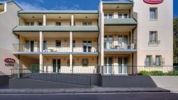 Adina Apartment Hotel Sydney Chippendale - Waterloo