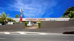 Nambour Lodge Motel - Nambour