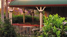 Hotel Eden House Retreat and Mountain Spa - Yungaburra