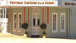 Terrace Central B&B Hotel - Fremantle