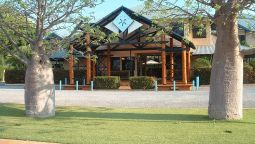 Hotel Blue Seas Resort - Broome