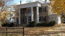 Hotel Trinkle Mansion Bed & Breakfast - Wytheville (Virginia)