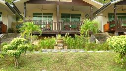 Hotel Manis Manis Nature Resort & Spa - Papar