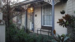 Hotel Christchurch City & Country Cottages - Sydenham