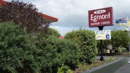 Hotel Bks Egmont Motor Lodge - New Plymouth