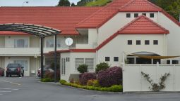 Brougham Heights Motel - New Plymouth