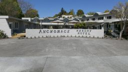Hotel The Anchorage Resort - Heritage Collection - Taupo