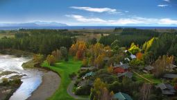Hotel Tongariro Lodge - Turangi
