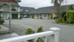 Christchurch Motel - Riccarton