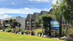 Fiordland Lakeview Motel and Apartments - Te Anau
