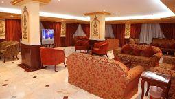 Hotel Qasr Al Hamra Al Jamjoom in Jeddah