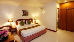 Hotel Orchid Resortel - Ban Patong
