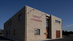 Hotel Chamdor - Roeselare