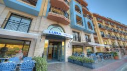 Hotel Luna Holiday Complex - Is-Sellum