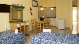Hotel Burlington Apartments - St. Julians