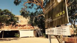The Lookout Cave Underground Motel - Coober Pedy