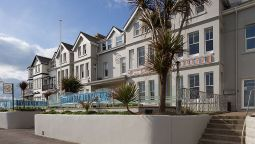 Hotel Tommy Jacks - Bude, Cornwall