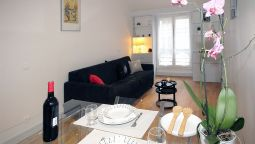 Hotel Short Term Apartment St Sabin - Paris