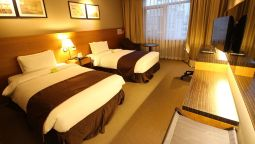 The Central Plaza Hotel - Inchon