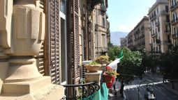 Hotel Bed and Breakfast D'Angelo - Palermo