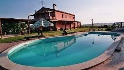 Hotel Airone Country House - Offagna