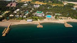 Hotel Nirvana Lagoon Villas Suites & Spa – All Inclusive - Beldibi