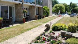 Hotel Riverside Park Self Catering Holidays - Christchurch