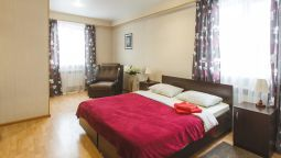 Hotel Asti ROOMS - Tomsk
