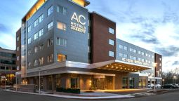 AC Hotel Boston North - Medford (Massachusetts)