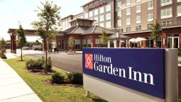 Hilton Garden Inn Boston Logan Airport - Boston (Massachusetts)