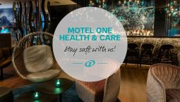 Motel One Stuttgart-Bad Cannstatt - Stuttgart