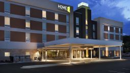 Hotel Home2 Suites by Hilton Greenville Airport - Greenville (South Carolina)
