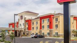 Hotel Comfort Suites Redding - Shasta Lake - Redding (Kalifornien)