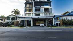The Kingsford Ascend Hotel Collection - Hamilton