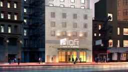 Hotel Aloft Manhattan Downtown - Financial District - New York (New York)