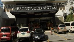 Hotel Brentwood Suites - Quezon City