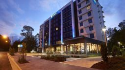 Holiday Inn Express SYDNEY MACQUARIE PARK - Sydney