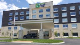Holiday Inn Express & Suites TOLEDO WEST - Toledo (Ohio)