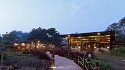Hotel Club & Spa Jehan Numa Retreat - Bhopal